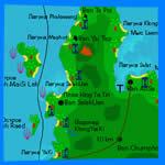 Карта острова Ко Чанг, Тайланд, Koh Chang, Чанг, Таиланд, отель на Ко Чанге, отели Ко Чанг, отдых на Ко Чанг, фото Ко Чанг, туры на Ко Чанг, дешевые авиабилеты, острова, ресторан, ко чанг фото-отчёт, еда, ночной клуб, пляж, номер в отеле на Ко Чанг, медовый месяц, на Ко чанг