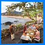 Ресторан On the Rock